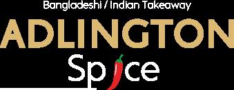 Adlington Spice
